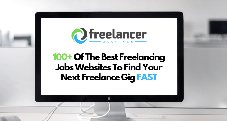 Freelancer Jobs Websites