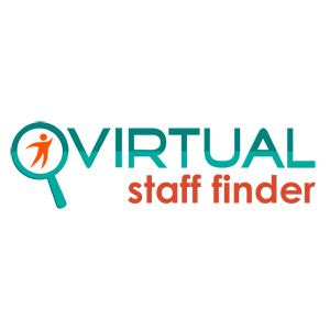 Virtual Staff Finder